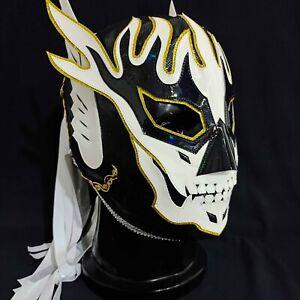 Wrestling mask JAPAN NJPW EL DESPERADO LUCHA