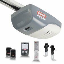 Genie Garage Door Opener SilentMax®1000 Belt Drive 3/4 HPc Model - 3042-TKH