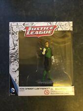 Schleich DC Liga De La Justicia Figuras De Linterna Verde #03