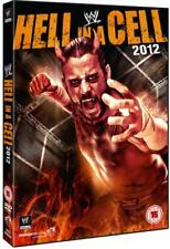 WWE - Hell In A Cell 2012 (DVD, 2012) New  Region 4