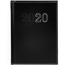 Collins Chelsea A5 2020 Diary - Week to View - Black