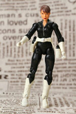 "SDCC The Avenger S.H.I.E.L.D.Super Heros 3.75"" MARIA HILL Collection Figures"