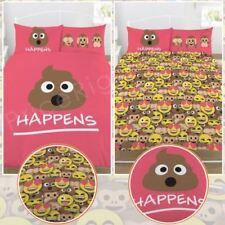 Linge de lit et ensembles rose à motif Fantaisie en polyester
