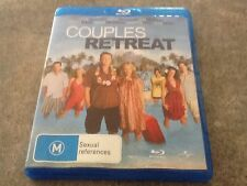 Couples Retreat - Vince Vaughn - Blu-ray Region B Low Postage