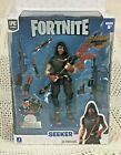 Epic Games Fortnite Seeker Legendary Figure with WEAPONS 40 points Articulation