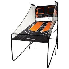 Easy Assembly Arcade Style Basketball Game Indoor Sports Home Kids  Play