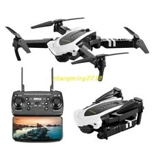 Aerial photography Drone Selfie WIFI FPV Dual HD Camera Foldable RC Quadcopter