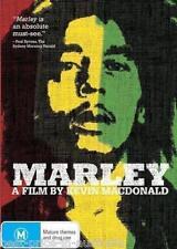 Bob MARLEY DVD & The WAILERS BRAND NEW REGGAE MUSIC SOCIAL POLITICAL PROPHET R4