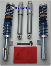 JOM Assetto a ghiera Peugeot 206 SW RC CC + 2 TUBO AMMORTIZZATORI GAS + OPINIONE
