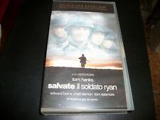 VHS - Salvate il soldato Ryan - 1999