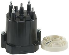 Distributor Cap and Rotor Kit. Replacement Wells DR2006 MADE IN U.S.A. CANADA