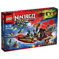 LEGO Bau- & Konstruktionsspielzeug Ninja Karton