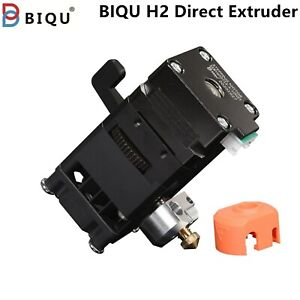 BIQU H2 Direct Extruder 24V Dual Drive Gear Extrusion For Ender3 B1 BX Anet A8