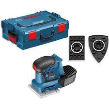 Lijadoras eléctricas de bricolaje Bosch batería