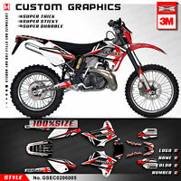 MX Graphics Sticker Kit for GAS GAS EC 125 200 250 300 2002 2003 2004 2005 2006