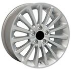 "17"" OEM Wheels For Beetle EOS Golf GTI Jetta Passat Tiguan 5x112 (Rims Set 4)"