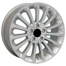 "17"" OEM Wheels For Beetle EOS Golf GTI Jetta Passat Tiguan 5x112 (Rims Set 4)"