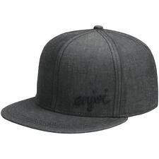 New Enjoi Garbage Man Black Snapback Men's Hat