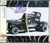 AEROSMITH-PUMP-JAPAN SHM-CD D50
