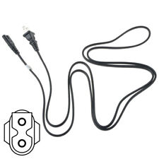 PwrON 6ft AC Power Cord Cable Lead for DENON DVD3300 DVD558 DVD758 DVD800