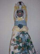 Ceramic mold, Jay-Kay Towel doll Lamb