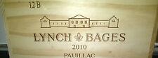 1 bt Chateau Lynch Bages 2010