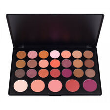 New Authentic Coastal Scents 26 Shadow Blush Eye Shadow Palette