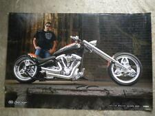 Yamaha Star Motorcyles Dealership Demo Display Sales Poster Man Cave Bike Art