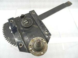 Window Regulator 1939-1948 Pontiac Special 6 40-48 Torpedo Left 4090154 4102306