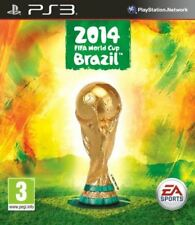 2014 FIFA World Cup Brazil - PS3 Playstation 3