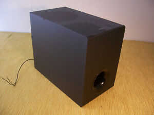 Sony SS-WCT80 Passive Subwoofer