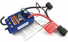 Spartan Boat Brushless ESC VXL-6s Marine Waterproof iD connectors Traxxas 5707