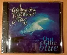 AMAZING RHYTHM ACES Out Of The Blue (CD neuf scellé / sealed)