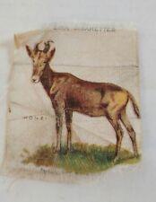 New listing Vintage Zira Cigarette Silk Goat Konzi