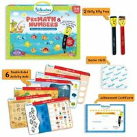 Intelligent Kids Early Learning Maths,Numbers,IQ Games & More For Smart Children