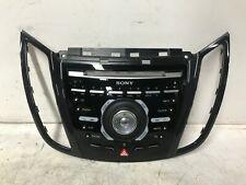 FORD KUGA STEREO SONY FACE FASCIA SURROUND AUDIO CONTROL CV4T-18K811-SA MIDNIGHT