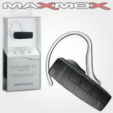 Plantronics Explorer 50 Headset beidseitig f. SAMSUNG IPhone Nokia Sony HTC etc.