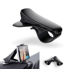 1PC Black Car Dashboard Holder HUD Mount Holder Accessories For Mobile Phone GPS