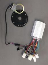 Controller E-Bike Pedelec 36V 250W 26 '' PAS Magnetscheibe displayloser Betrieb