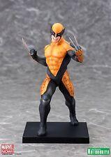 Kotobukiya Marvel X-Men Wolverine ARTFX+ Statue