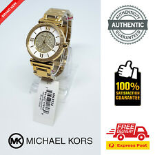 Micahel Kors MK3332 Women's Watch (BRAND NEW IN BOX, AUTHENTIC)