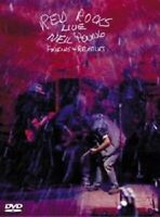 "NEIL YOUNG ""RED ROCKS LIVE"" DVD NEU"
