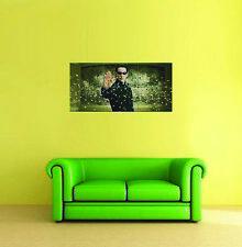 Matrix Neo Gigante Pared arte cartel impresión