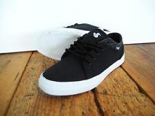 DVS Aversa Shoes Women Sneaker NEW Black US 6 EUR 36.5 DVS Shoes