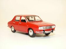 RENAULT 12 - R12 rouge 1/43 blister