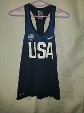 Nike USA Olympic tank top women's xs
