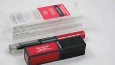 New Revlon ColorStay Overtime™ Lip Color + Lip Stain-040 Forever Scarlet