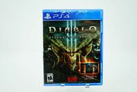 Diablo III Eternal Collection: Playstation 4 [Brand New] PS4