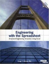 Engineering with the Spreadsheet: Structural Engineering Templates-ExLibrary