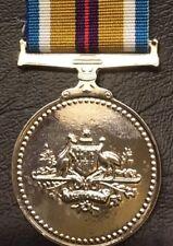 Replica Afghanistan Medal Mini!